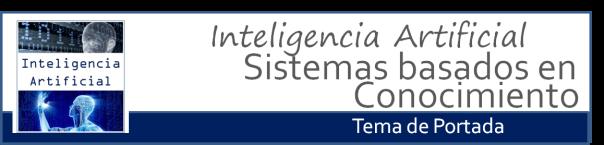 08 Sistemas Basados en conocimiento