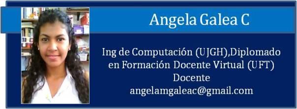 Galea Angela