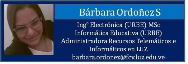 Ordoñez Barbara