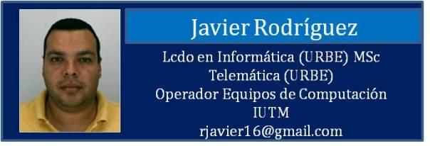 Rodriguez Javier