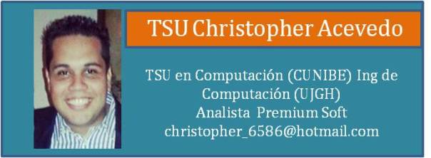 Acevedo Christopher