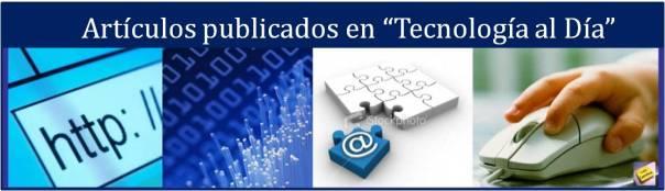 Banner Tecnologia al Dia