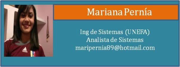 Pernia Mariana