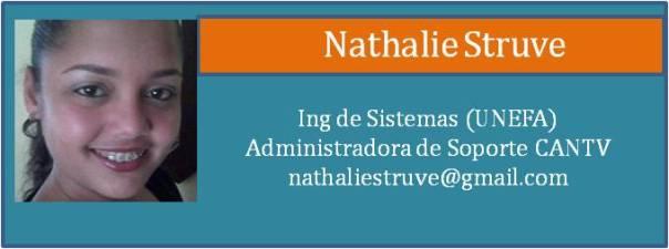 Struve Nathalie