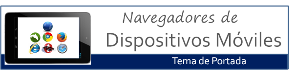Banner Navegadores Dispositivos Moviles