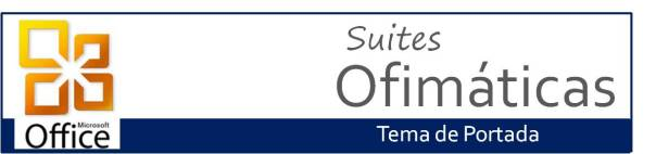 5 Banner Suites Ofimaticas