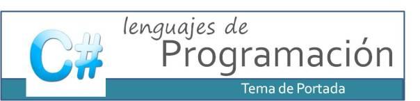 Banner Portada C#