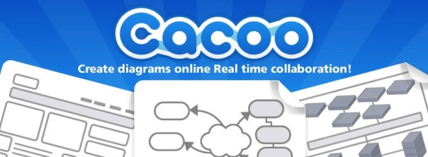 cacoo banner