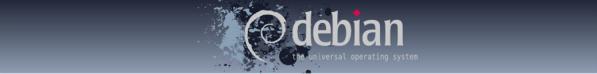 debian 3