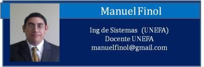 Finol Manuel