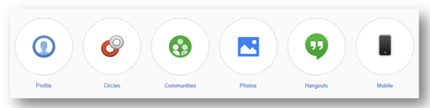 google barra