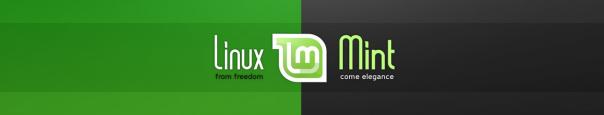 linux mint banner