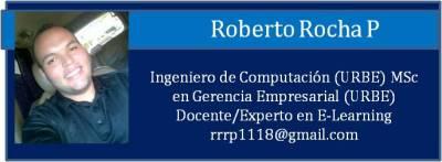 Rocha Roberto
