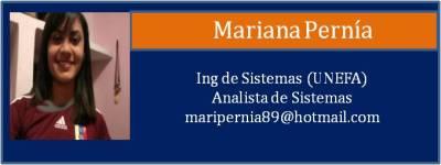 Tarjeta Pernia Mariana