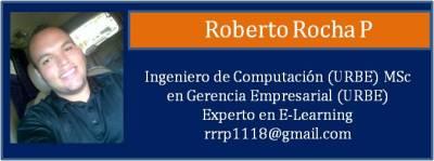Tarjeta Rocha Roberto