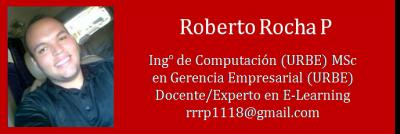 Tarjeta Rocha