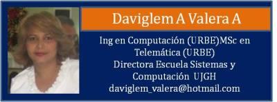 Tarjeta Valera Daviglem