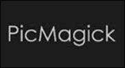picmagick logo