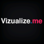 visualize me logo