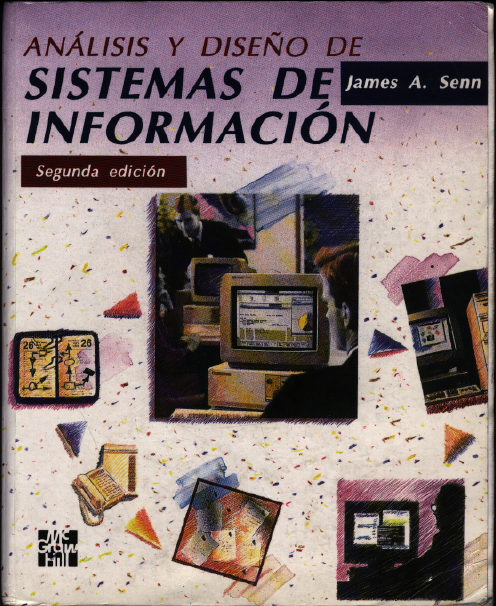 Analisis y diseño de sistemas de información - Senn James (2da edición)