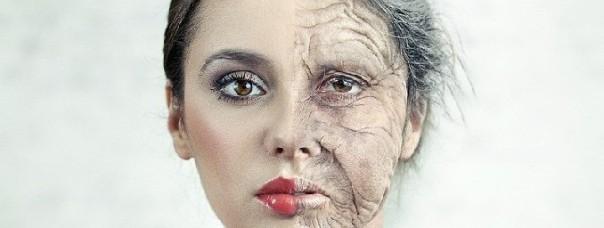 envejecer