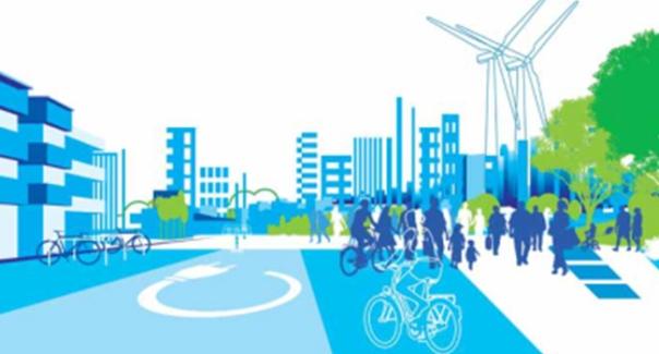 ciudades inteligentes sostenibilidad
