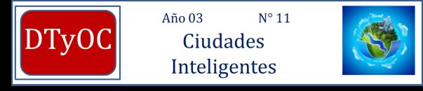03 11 ciudades inteligentes